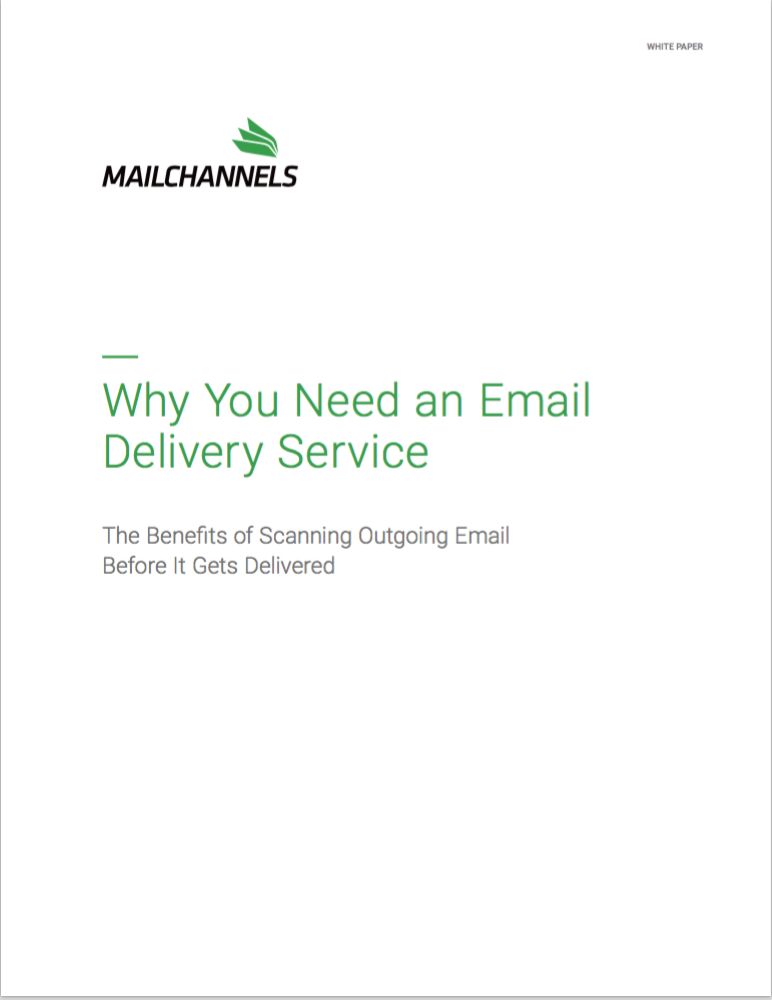 Why You Need an Email Delivery Service